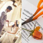 Het einde van een sprookjeshuwelijk?